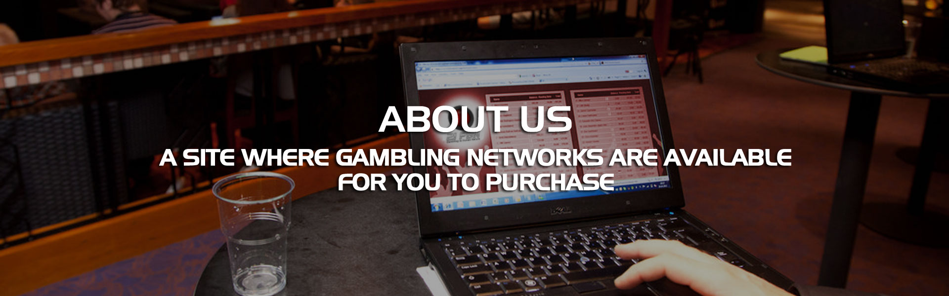About 21PBN Gambling Network